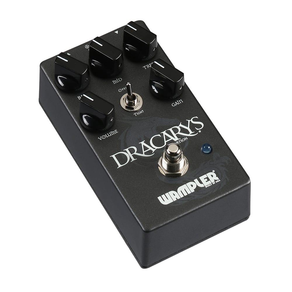 Wampler Dracarys-13534