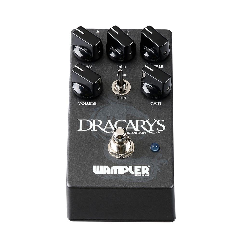 Wampler Dracarys-13533