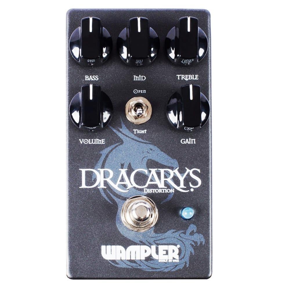 Wampler Dracarys-0
