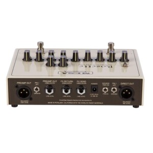 MESA/Boogie Rosette Acoustic Preamp/DI-13586