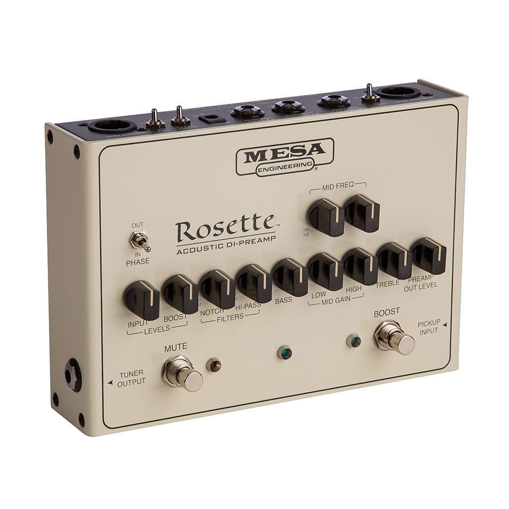MESA/Boogie Rosette Acoustic Preamp/DI-13589