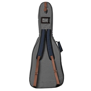 Seagull Grey & Navy Backpack-13986