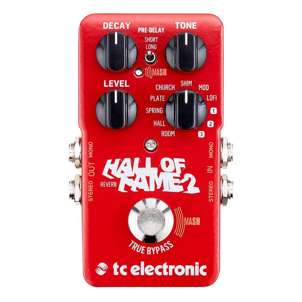 TC Electronic Hall of Fame 2 Reverb-0