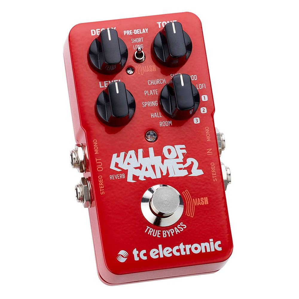 TC Electronic Hall of Fame 2 Reverb-13719
