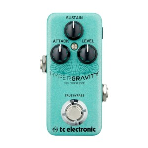 TC Electronic HyperGravity Mini Compressor-0