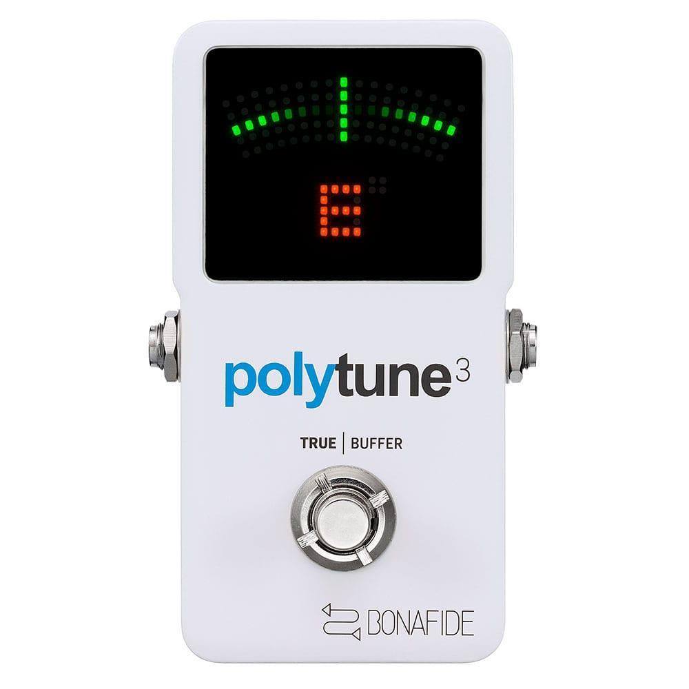 TC Electronic PolyTune 3-0