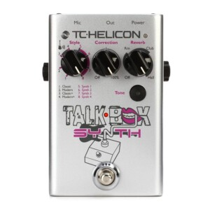 TC-Helicon Talkbox Synth-0