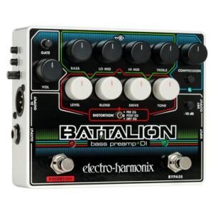 Electro-Harmonix Battalion-0