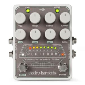 Electro-Harmonix Platform-0