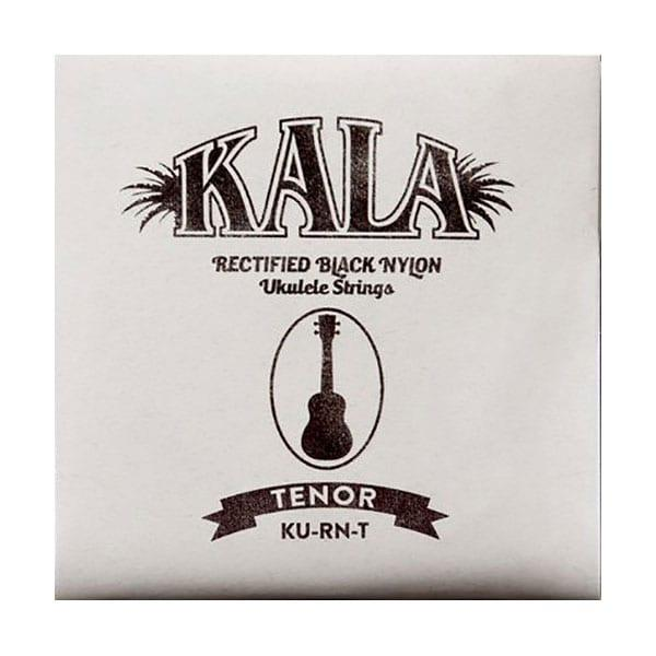 מיתרים ליוקולילי טנור Kala Rectified Nylon-0