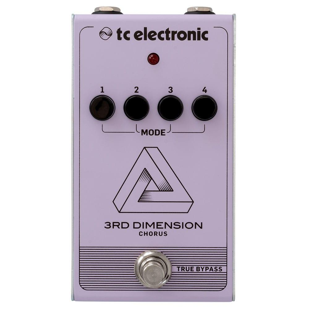 TC Electronic 3rd Dimension Chorus-0