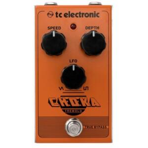 TC Electronic Choka Tremolo-0