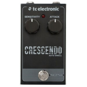 TC Electronic Crescendo Auto Swell-0