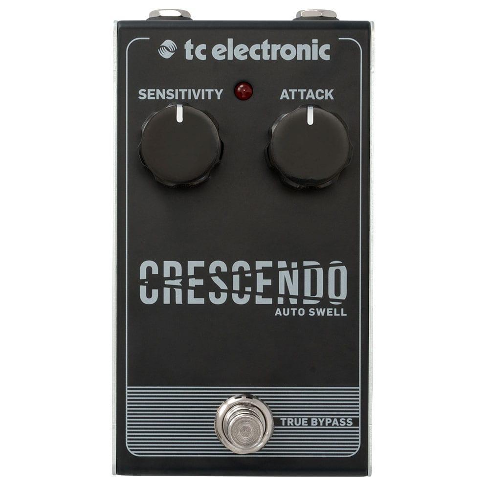TC Electronic Crescendo Auto Swell-0