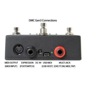 Disaster Area DMC4-Gen3-15035