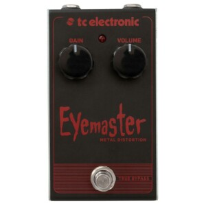TC Electronic Eyemaster Metal Distortion-0