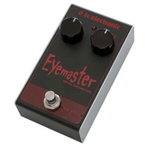 TC Electronic Eyemaster Metal Distortion-14681