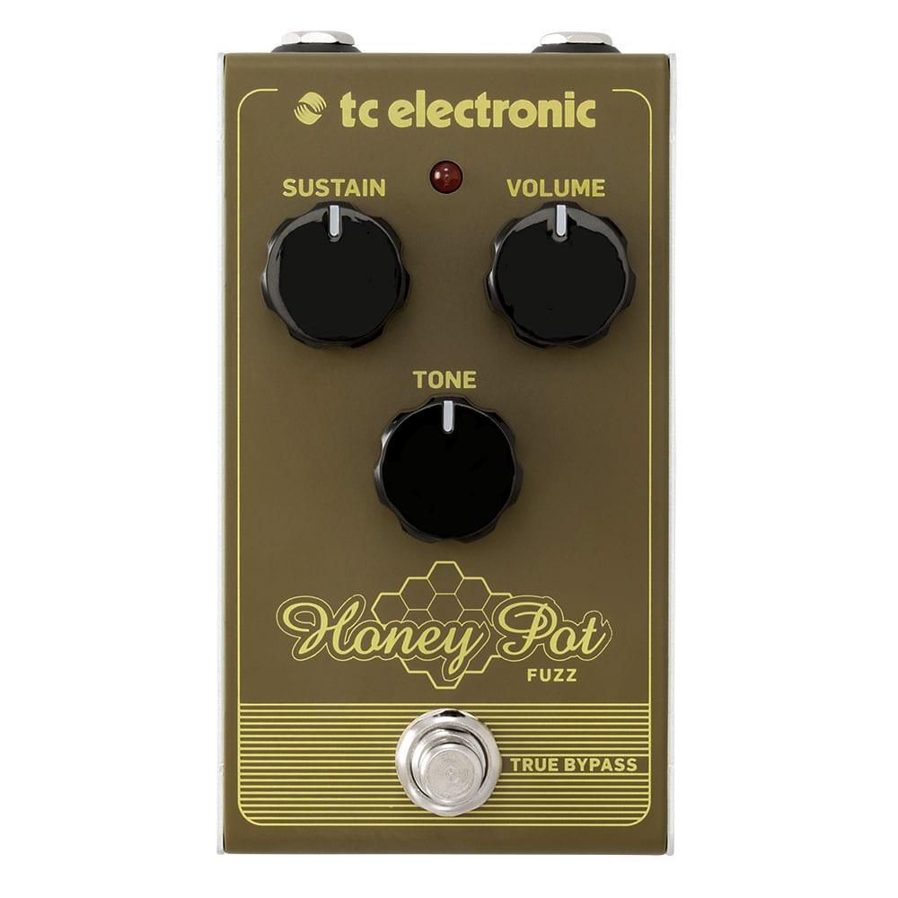 TC Electronic Honey Pot Fuzz-0