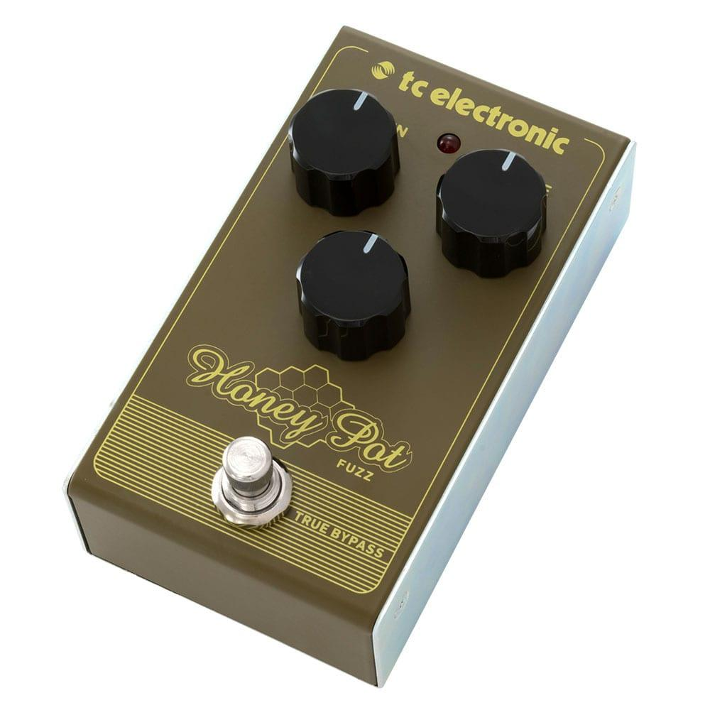 TC Electronic Honey Pot Fuzz-14672