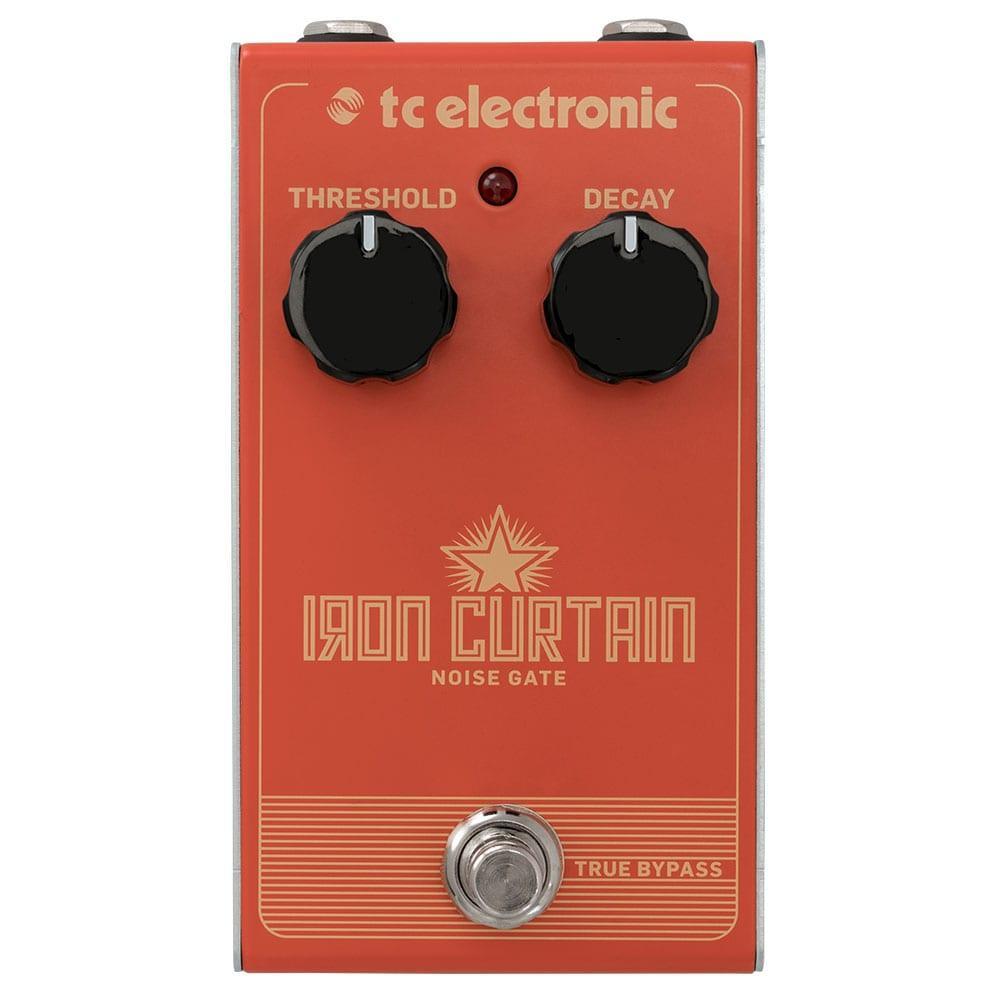 TC Electronic Iron Curtain Noise Gate-0