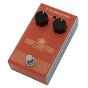 TC Electronic Iron Curtain Noise Gate-14679