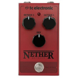 TC Electronic Nether Octaver-0