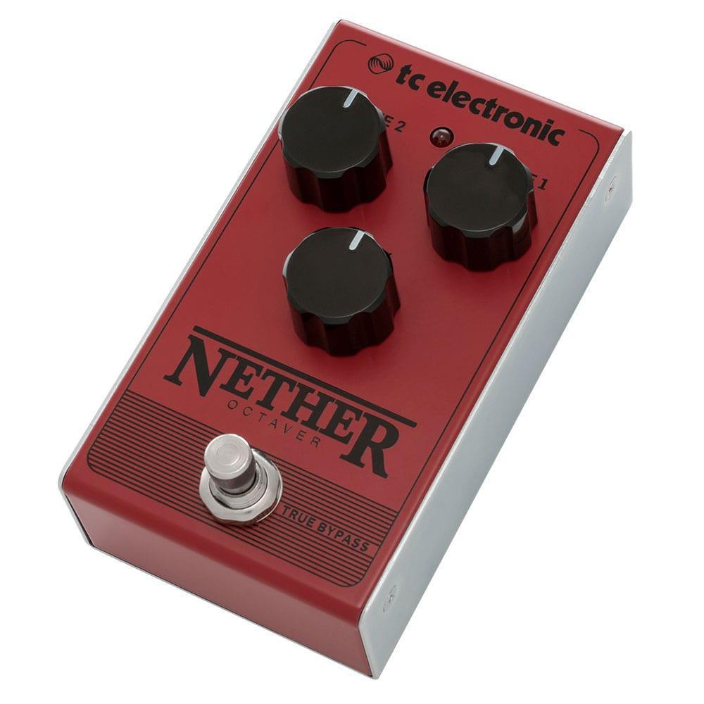 TC Electronic Nether Octaver-14689
