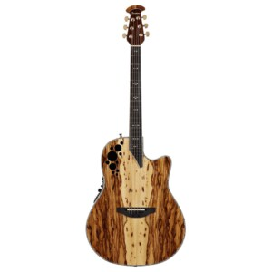 Ovation Elite Plus Deep Contour African Chen Chen-0