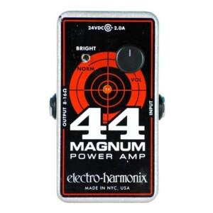 פדאל מגבר כוח Electro-Harmonix 44 Magnum-0
