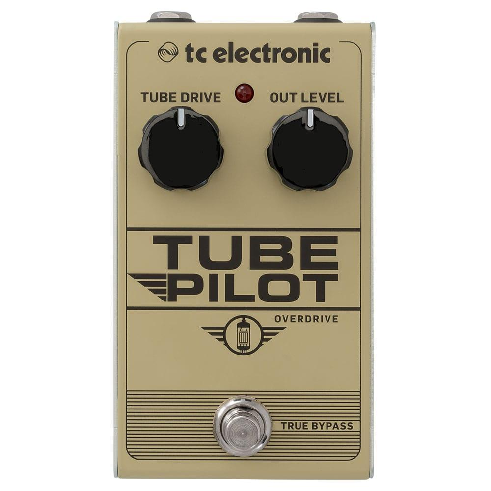 TC Electronic Tube Pilot Overdrive-0
