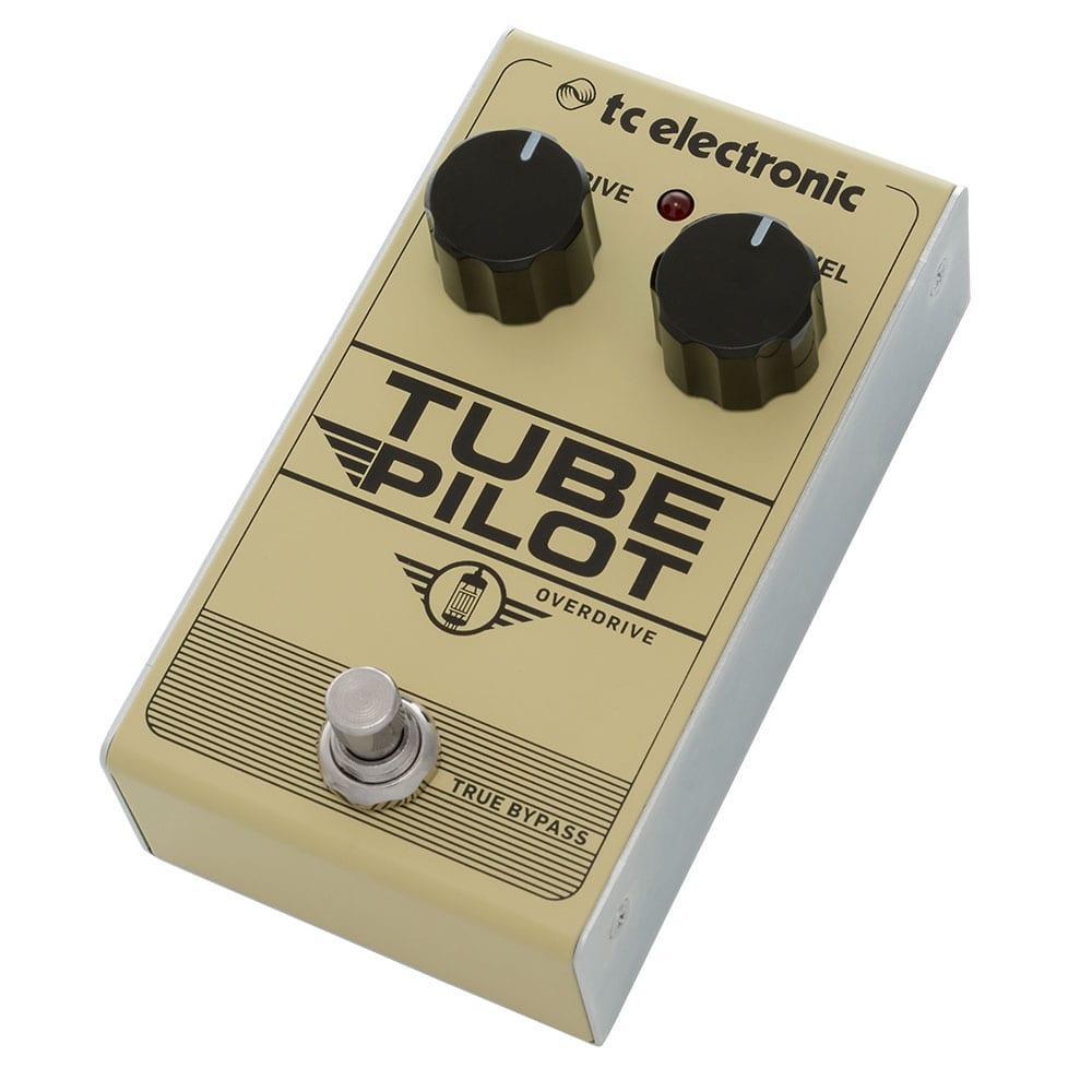 TC Electronic Tube Pilot Overdrive-15141