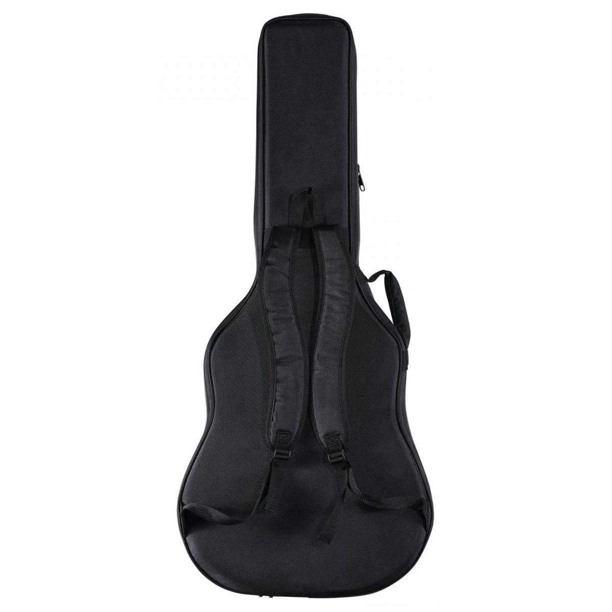 קייס חצי קשיח Alvarez Flexicase לגיטרה אקוסטית-15701