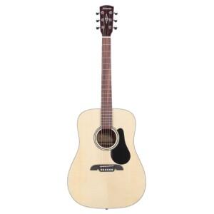 חבילת גיטרה אקוסטית למתחילים Alvarez RD26S-15634