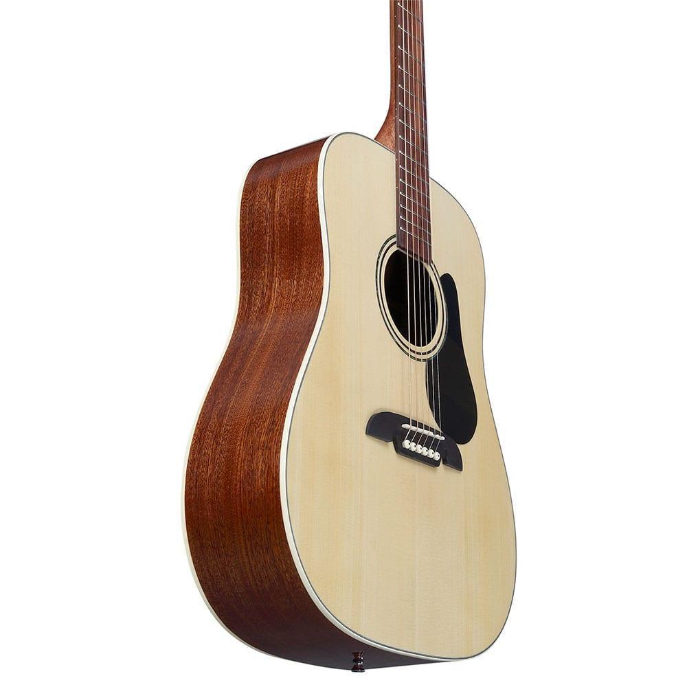 חבילת גיטרה אקוסטית למתחילים Alvarez RD26S-15637