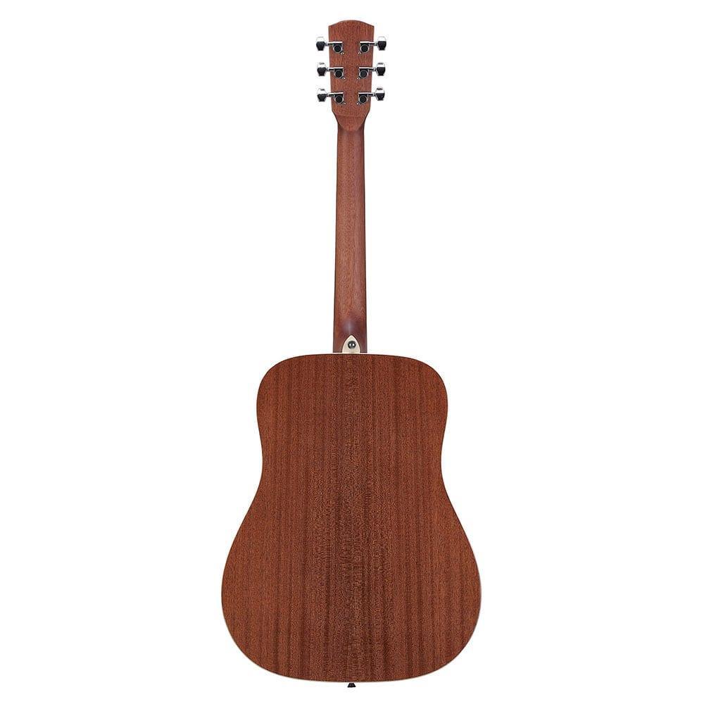 חבילת גיטרה אקוסטית למתחילים Alvarez RD26S-15636