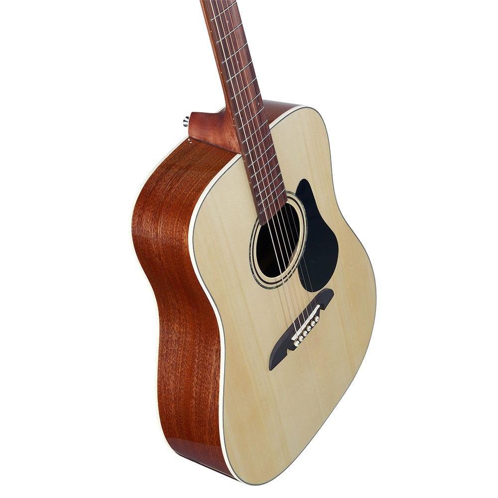 חבילת גיטרה אקוסטית למתחילים Alvarez RD26S-15638