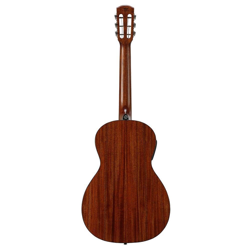 גיטרה אקוסטית פרלור Alvarez AP66ESHB-15719