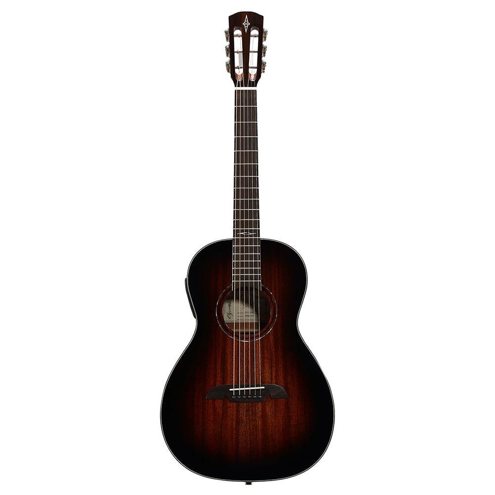 גיטרה אקוסטית פרלור Alvarez AP66ESHB-0