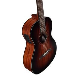 גיטרה אקוסטית פרלור Alvarez AP66ESHB-15722
