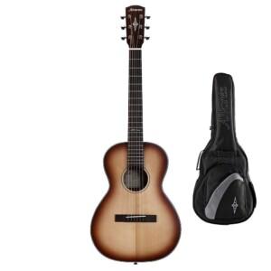גיטרה אקוסטית קטנה Alvarez Delta DeLite-0