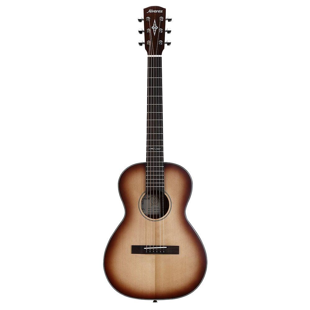 גיטרה אקוסטית קטנה Alvarez Delta DeLite-15691