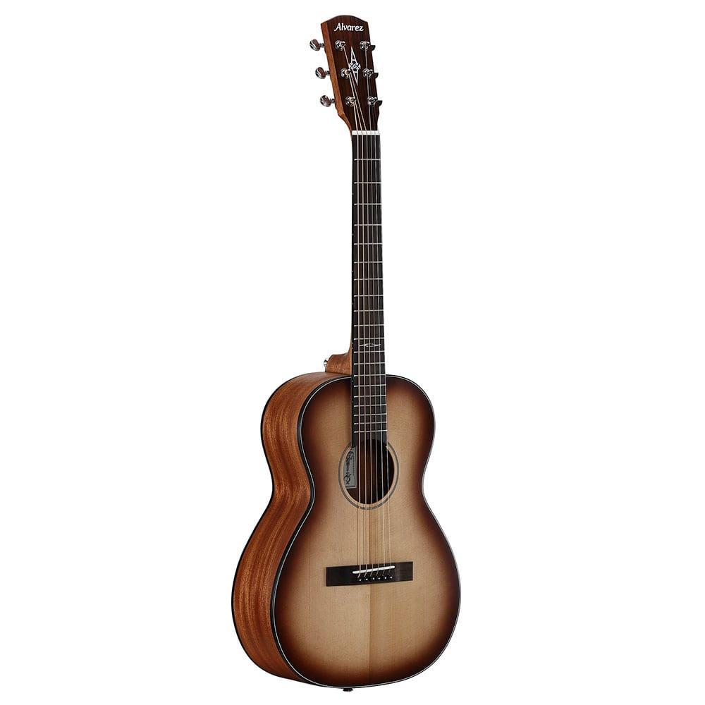 גיטרה אקוסטית קטנה Alvarez Delta DeLite-15692