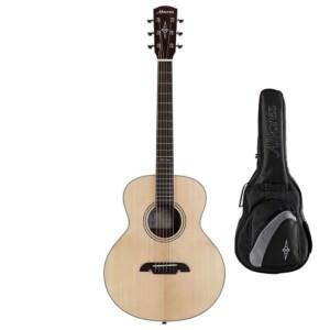 גיטרה אקוסטית קטנה Alvarez LJ2-0