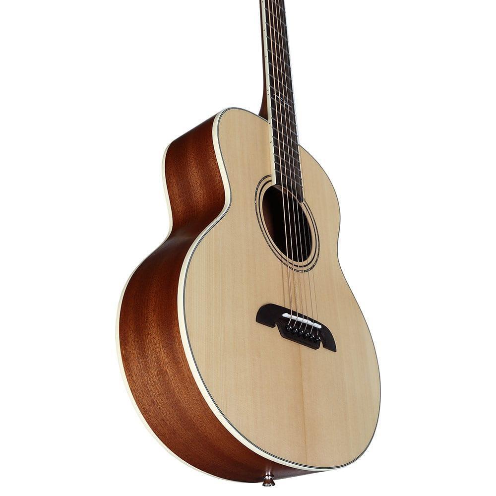 גיטרה אקוסטית קטנה Alvarez LJ2-15668