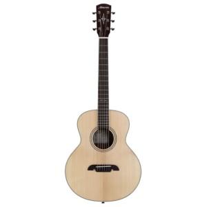 גיטרה אקוסטית קטנה Alvarez LJ2-15672