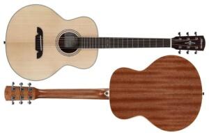 גיטרה אקוסטית קטנה Alvarez LJ2-15674