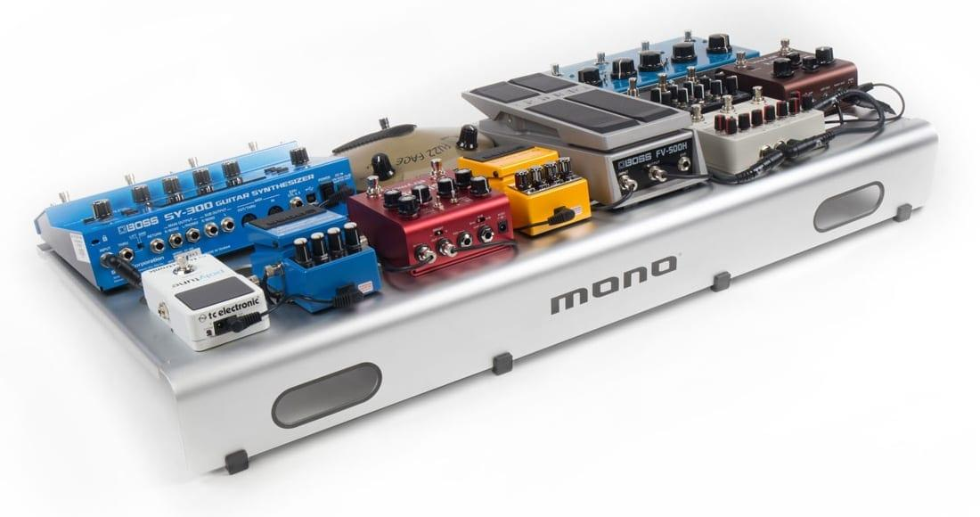 פדאלבורד MONO Large + קייס Pro 2.0 מתנה-15509