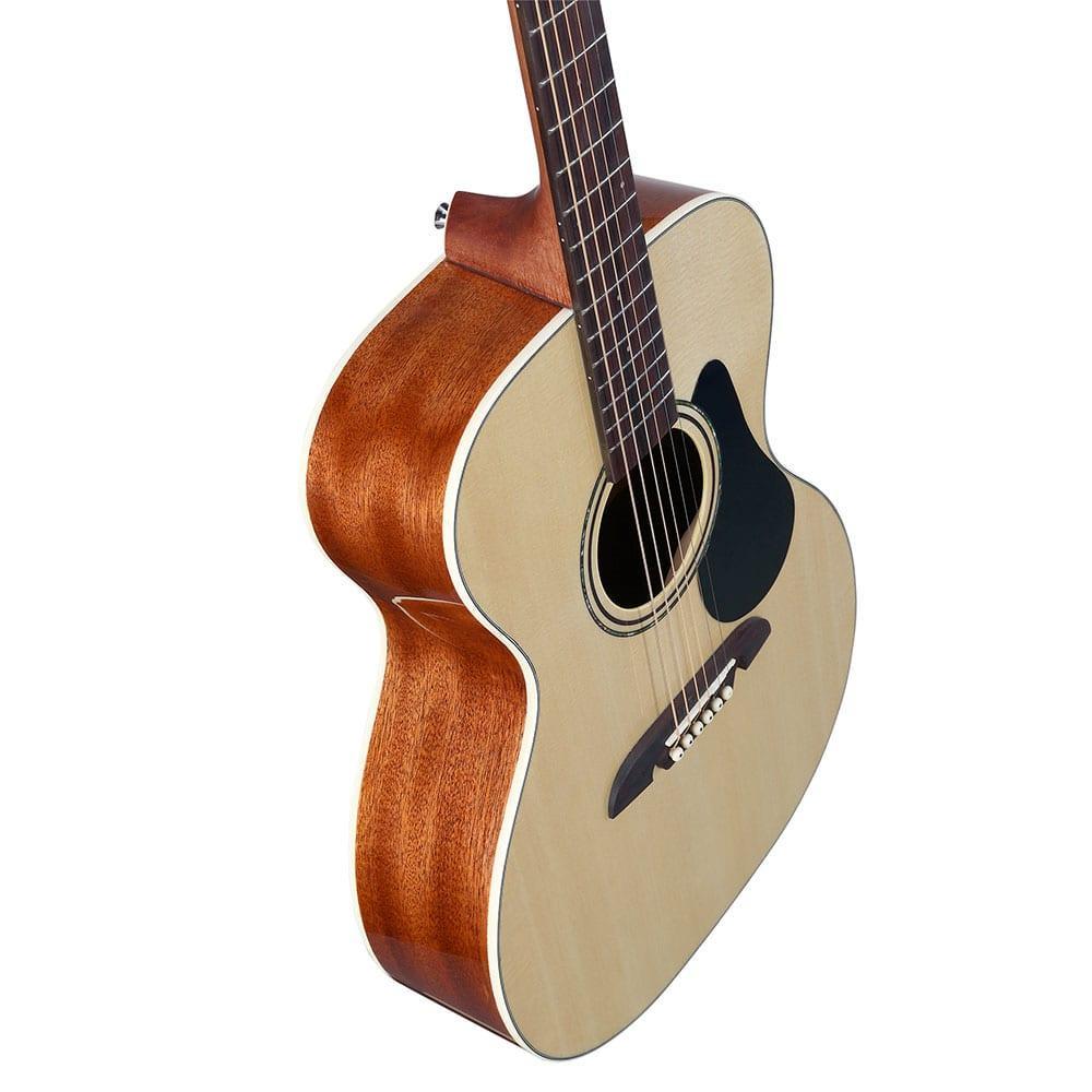גיטרה אקוסטית Alvarez RF26-15650