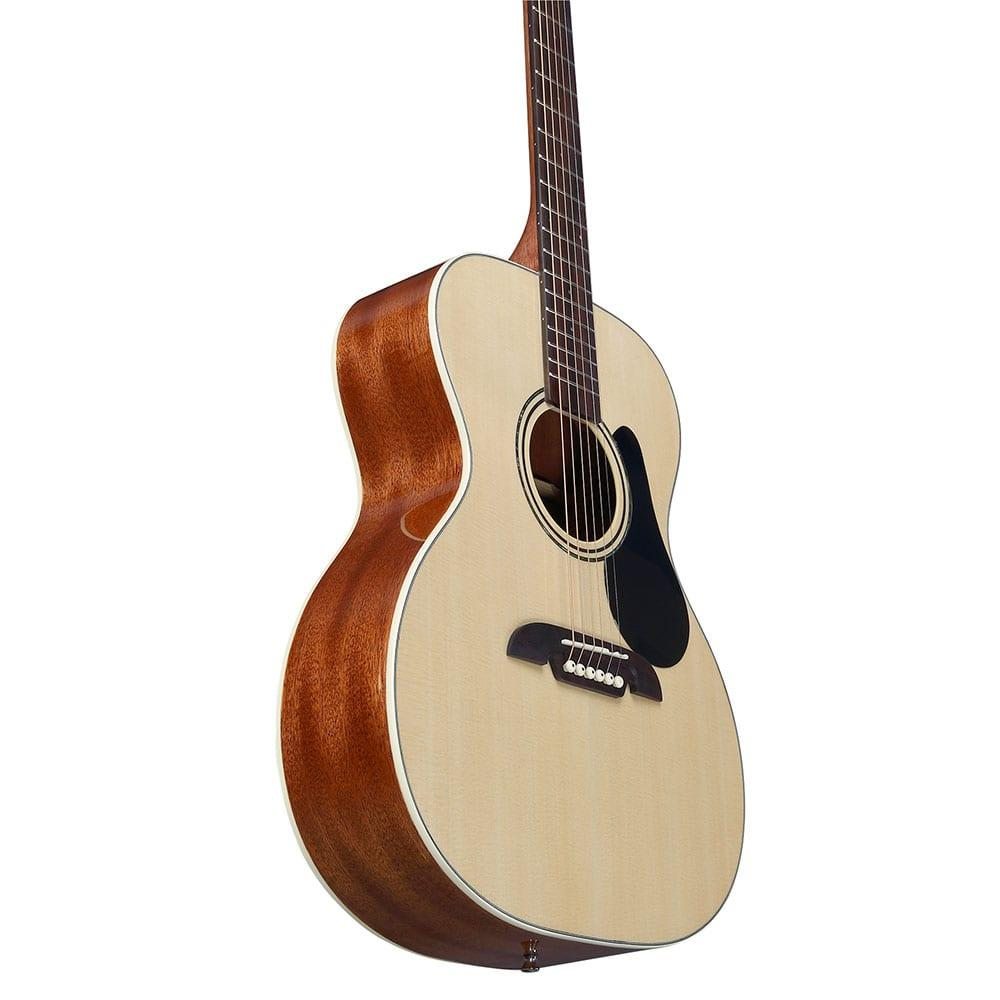 גיטרה אקוסטית Alvarez RF26-15649