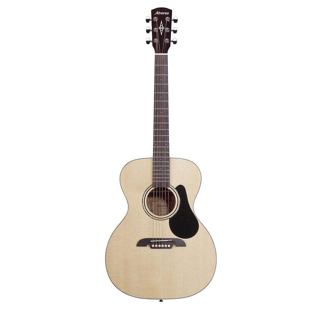 גיטרה אקוסטית Alvarez RF26-0